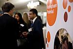 Notts Uni Alumni Event Dec 2014