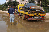 Alluvione. Flood. 3