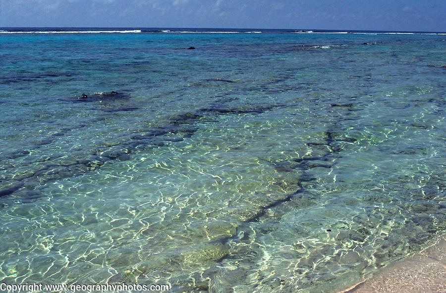 Caribbean island, Little Cayman, Cayman Islands, British West Indies,