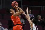 Pacific 1617 BasketballW QuarterfinalRound vs Gonzaga