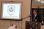 John Delaney Drogheda United Meeting