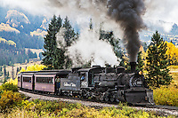 Cumbres & Toltec Steam Railroad Photos