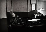 Maria Brodskaya Performs at Caffe Vivaldi