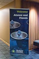 PSU Alumni Brunch - Seattle - 2012
