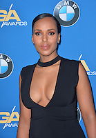 Kerry Washington at the 69th Annual Directors Guild of America Awards (DGA Awards) at the Beverly Hilton Hotel, Beverly Hills, USA 4th February  2017<br /> Picture: Paul Smith/Featureflash/SilverHub 0208 004 5359 sales@silverhubmedia.com