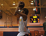 Oxford High vs. North Panola in boys high school basketball in the OTown Showdown in Oxford, Miss. on Wednesday, December 28, 2011.