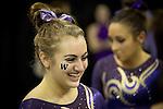 California/Illinois-Chicago/UC Davis vs. UW Gymnastics 1/18/13