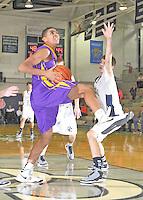 Guerin Boys JV Basketball vs. Central Catholic 1-7-13