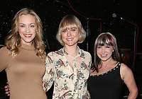 BEVERLY HILLS, CA - April 20: Kristanna Loken, Ingrid Bolsø Berdal, Cynthia Rothrock, At Artemis Women in Action Film Festival - Opening Night Gala_Inside At The Ahrya Fine Arts Theatre In California on April 20, 2017. Credit: FS/MediaPunch