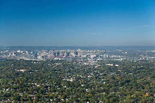 Nashville Skyline Images