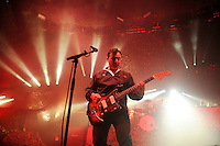 DEC 16 Manic Street Preachers performing at The Camden Roundhouse