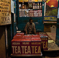 India has some of the most famous teas in the world. (Photo by Matt Considine - Images of Asia Collection)