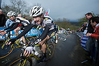 Liege-Bastogne-Liege 2012.98th edition..up La Redoute