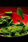 Spinach Toss