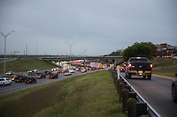 MoPac is one of Austin's most important arteries, serving as a key route to downtown and points beyond. The primary alternative to Interstate 35, more than million cars and trucks travel through downtown each day. But in recent years, MoPac has begun to look more like a parking lot than an expressway.