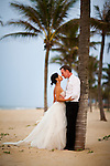 Tiana and Matt's wedding, Hoi An, Vietnam