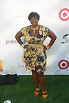 Bevy Smith Attends Russell Simmons' 12th Annual Art for Life East Hampton Benefit, NY 7/30/11