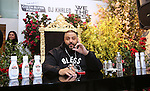 DJ Khaled Hosts Palmer's Capsule Collection Event