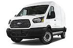Ford Transit 250 Cargo Van 2015
