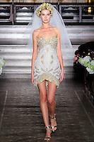 Bridal Fashion Week Highlights