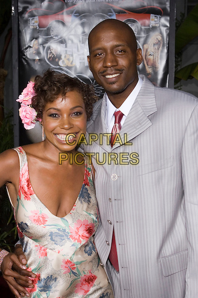 ".At the ""Hustle & Flow"" Los Angeles Film Premiere,.held at the Arclight Cinerama Dome, .Hollywood, California, USA, 20th July 2005..half length .Ref: ADM.www.capitalpictures.com.sales@capitalpictures.com.©Zach Lipp/AdMedia/Capital Pictures."