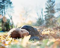 Leaves 2014