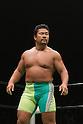 Kensuke Sasaki, AUGUST 22, 2010 - Pro Wrestling : Pro-Wrestling NOAH event at Ariake Colosseum in Tokyo, Japan. (Photo by Yukio Hiraku/AFLO).