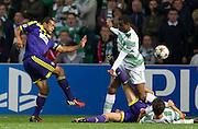 26.08.2014 Celtic v NK Maribor