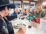 Shooting the West XXIX <br /> <br /> Dinner at the Martin<br /> <br /> <br /> <br /> #WinnemuccaNevada, #ShootingTheWest, #ShootingTheWest2017, @WinnemuccaNevada, @ShootingTheWest, @ShootingTheWest2017