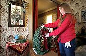 Hawkins House in Rogers Christmas 2015