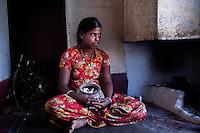 PLAN Child Marriage, Rajasthan, India