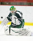 James Mello (Dartmouth - 30) - The Dartmouth College Big Green defeated the Harvard University Crimson 6-2 on Sunday, November 29, 2009, at Bright Hockey Center in Cambridge, Massachusetts.