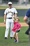 5-17-17, Skyline High School vs Saline High School varsity baseball