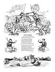 County Songs. XVIII. Northumberland. (Illustrated poem)