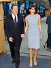 Conservative Party Conference, ICC, Birmingham, Great Britain <br /> 1st October 2014<br /> <br /> Rt Hon David Cameron MP The Prime Minister<br /> Leader of the Conservatives <br /> <br /> wit his wife Samantha Cameron <br /> <br /> Photograph by Elliott Franks <br /> Image licensed to Elliott Franks Photography Services