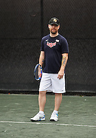 NOV 21 25th Annual Chris Evert/Raymond James Pro-Celebrity Tennis Classic - Day 1