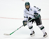 Chris Snavely (Michigan State - Lancaster, PA) - The Michigan State Spartans defeated the University of Maine Black Bears 4-2 in their 2007 Frozen Four semi-final on Thursday, April 5, 2007, at the Scottrade Center in St. Louis, Missouri.