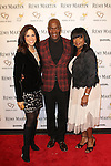 Soledad O'Brien, Carl Nelson and Sandra Bookman Attend Hearts of Gold's 16th Annual Fall Fundraising Gala & Fashion Show Held at the Metropolitan Pavilion, NY  11/16/12