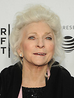 NEW YORK, NY - APRIL 19: Judy Collins attends  'Clive Davis: The Soundtrack of Our Lives' 2017 Opening Gala of the Tribeca Film Festival at Radio City Music Hall on April 19, 2017 in New York City. <br /> CAP/MPI/JP<br /> &copy;JP/MPI/Capital Pictures