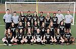 4-2-14, Huron High School girl's varsity soccer team