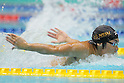 Yuya Horihata, September 4, 2011 - Swimming : Yuya Horihata competes in the Intercollegiate Swimming Championships, men's 400m Individual Medley final at Yokohama international pool, Kanagawa. Japan. (Photo by Yusuke Nakanishi/AFLO SPORT) [1090]