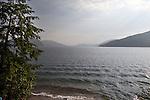 Lake George, Adirondack Mountains, NY, USA
