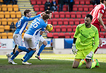 St Johnstone v Aberdeen&hellip;15.04.17     SPFL    McDiarmid Park<br />