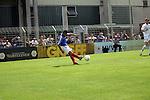 Inan Bulut (VfR Mannheim) in der Oberliga 2007/08 VfR Mannheim vs. SV Waldhof/Mannheim. Foto © Rhein-Neckar-Picture *** Foto ist honorarpflichtig! *** Auf Anfrage in höherer Qualität/Auflösung. Belegexemplar erbeten.