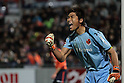 Takashi Kitano (Ardija),.APRIL 21, 2012 - Football / Soccer :.2012 J.League Division 1 match between Omiya Ardija 2-0 Urawa Red Diamonds at NACK5 Stadium Omiya in Saitama, Japan. (Photo by Hiroyuki Sato/AFLO)