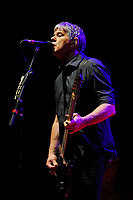 MAR 24 The Stranglers performing at Brixton Academy