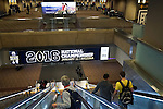 NCAA Signage - Airport