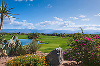 Desert Willow, Golf Resort,  golfing, Palm Desert, CA