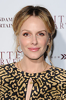Monet Mazur at the gala screening for &quot;Bitter Harvest&quot; at the Ham Yard Hotel, London, UK. <br /> 20 February  2017<br /> Picture: Steve Vas/Featureflash/SilverHub 0208 004 5359 sales@silverhubmedia.com