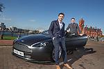Uprise VSI Aston Martin